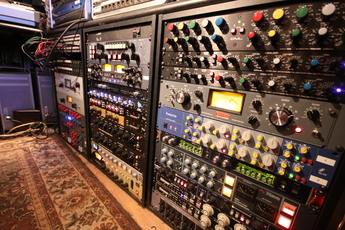 Game Audio Green Street Studios Gear Amp Equipment
